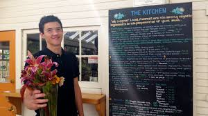 summer jobs for teenagers simply orcas walking past the kitchen i see a familiar face it s brother murphy brother is a high school junior and all around friendly guy so his job at the kitchen