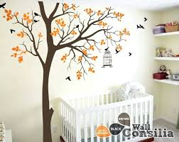 tree wall decal large brown kids room tree tree wall decals black tree wall decal target tree wall decal