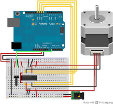 encoder wiring color code encoder image wiring diagram stepper motor wiring colour code solidfonts on encoder wiring color code