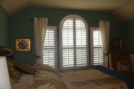 Beautiful Faux Iron  Shutters Done By Our Colleagues At Budget Window Blinds San Antonio