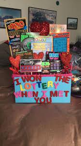 Gift Basket Wrapping Ideas Best 20 Valentine Baskets Ideas On Pinterest Valentines