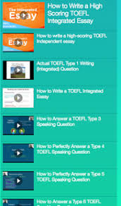 toefl essay help android apps on google play  toefl essay help screenshot thumbnail