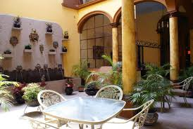 Gay bed and breakfast guadalajara