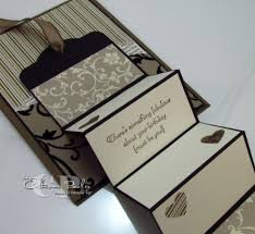 fold card accordian fold moving card do you love fancy fold cards