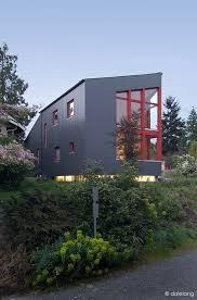 Paul Michael Davis Design Burke Gilman House By Stettler Design And Paul Michael Davis