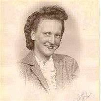 Obituary of Gertrude F. Johnson | Funeral Homes & Cremation Service...