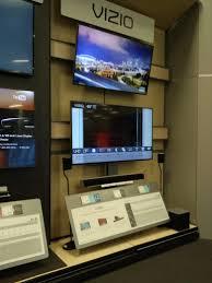 vizio tv power cord best buy. vizio display at bestbuy store santana row santa clara california tv power cord best buy