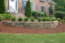 Small Picture small retaining wall ideas Retaining Wall Ideas for Different