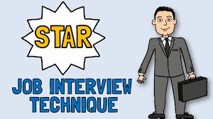 STAR behavioral job interview video download | STAR interview technique video download