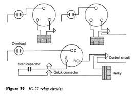fridge relay wiring diagram fridge image wiring refrigerator compressor start relay diagram refrigerator on fridge relay wiring diagram