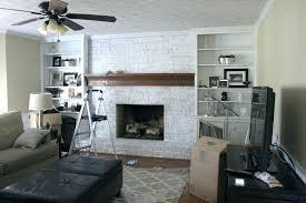 brick wall fireplace whitewash brick wall tutorial how to whitewash a brick fireplace whitewash brick wall brick wall fireplace