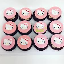 Hello Kitty Cupcakes 25grams