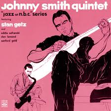 Johnny Smith - Jazz at N.B.C Series - Blue Sounds