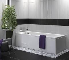 Cirrus Bath With Easy Access Door 1500 Or 1700mm Practical Bathing Bathtub With Door Uk