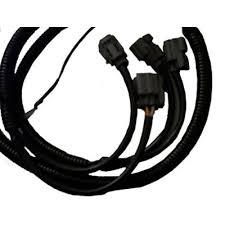 amazon com hasport (efsi zc) wiring sub harness for zc engine Engine Wiring Harness hasport (efsi zc) wiring sub harness for zc engine