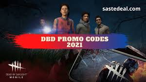 So today at freeshipcode, we are all set to present brand new 'dead by daylight ' redeem codes, so get unfortunately, we do not have any active redeem codes for dead by daylight game right now. Dead By Daylight Redeem Codes March 2021 Free Dbd Bloodpoints