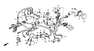 wiring diagram for 2001 honda shadow 750 wiring diagram options vt750dc wiring diagram wiring diagram sample 2001 honda shadow spirit 750 vt750dc wire harness parts best