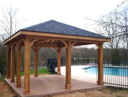 attached covered patio ideas. Medium Size Of Attached Patio Cover Plans With Covered Ideas  Plus Free .