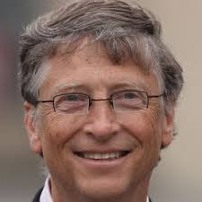 bill gates biography bill gates