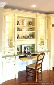 Small Kitchen Desk Kitchen With Built In Desk Kitchen Desks Built In Simple Kitchen Desk Ideas