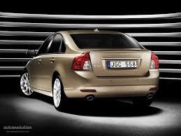 VOLVO S40 specs - 2007, 2008, 2009, 2010, 2011, 2012 - autoevolution