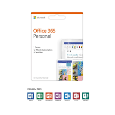 Microsoft Office 365 Pricing Microsoft Office 365 Personal 1 Year 55 Only With Purchase Of Laptop Or Pc