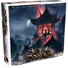 conan the board game khitai expansion