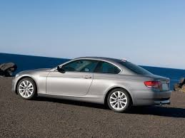 BMW Convertible 2002 bmw 335i : 2007 BMW 335i Coupe review