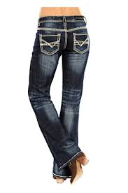 Rock N Roll Jeans Size Chart Rock And Roll Cowgirl L Jeans And Tops
