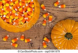 halloween candy corn pumpkin. Fine Pumpkin Ceramic Pumpkin Filled With Halloween Candy  Csp51841979 Throughout Candy Corn Pumpkin C