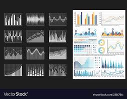 Visual Chart Infographic Visual Representation Of Data Chart