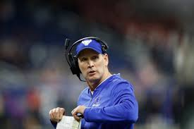 Illinois coaching search: 5 things to know about Buffalo coach Lance Leipold