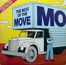 The Best of the Move [A&M]