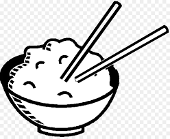 bowl of rice clip art. Contemporary Rice Fried Rice Chinese Cuisine Hainanese Chicken Clip Art  Rice Bowl  Cliparts To Of Art A