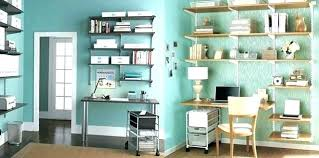office shelving solutions. Elfa Office Desk Container Store Accessories Shelf  Freestanding . Shelving Solutions T