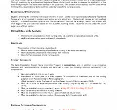 Objective Of Resume For Internship Sample Objectives For Resumes Fungramco 96
