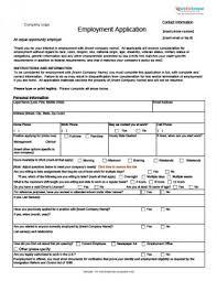 employment applications template application blanks rome fontanacountryinn com