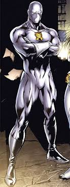 white tiger marvel hector ayala. Unique Marvel White Tiger Hector Ayala As A Spirit Presence Intended Marvel Hector Ayala I