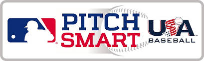 2018 Little League Pitch Count Chart Usa Baseball Pitch Count What Is It Pony Baseball And