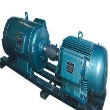 generator motor. AC To DC Motor Generator Set A