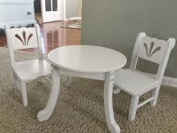 Best Wooden Doll Dining Set For Sale In Castle Rock Colorado For 2019