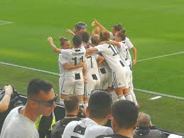 La Juventus Women fa suo il big match: l'1 a 0 alla Fiorentina vale il  secondo scudetto consecutivo (FOTO e VIDEO) - Torino Oggi