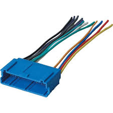 blue ox bx ez light wiring harness kit com gm wiring harnesses