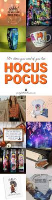 this post contains affiliate links see the end of this post and or my disclaimer for more i honestly don t remember the first time i saw hocus pocus