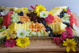 How To Decorate Fruit Tray Fruit Tray Ideas For Parties Romantic Bedroom Ideas Fruit tray 26