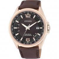 Наручные <b>часы Citizen CB0017</b>-<b>03W</b> купить в интернет-магазине ...