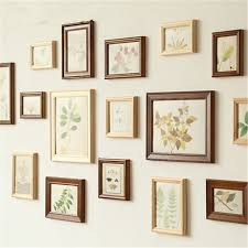 wooden collage photo frames jeweled picture frames wood frame white photo frames for picture ideas