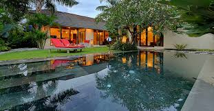 3 Bedroom Villa In Seminyak Custom Inspiration Design