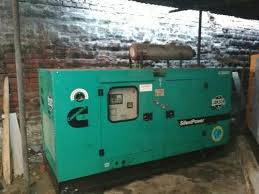 Power Cummins 40 Kva Single Phase Silent Diesel Generator Voltage 220 Trade Farm Machinery Cummins 40 Kva Single Phase Silent Diesel Generator Voltage 220