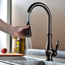 Kitchen Kitchen Sink Faucets Copper Kitchen Sink Faucets Kitchen